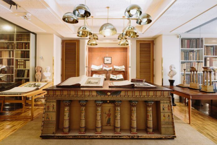 """THE PROVIDENCE ATHENAEUM will hold a fundraising event titled """"Burns Night 2021: The Home Edition"""" on Jan. 25 from 7-8:30 p.m."""