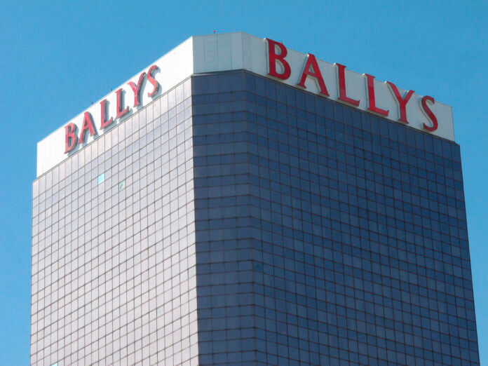 LINCOLN-BASED BALLY'S CORP. has acquired the Ireland-based company SportCaller. / AP FILE PHOTO/WAYNE PARRY