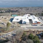 COURTESY AGOSTINI BACON CONSTRUCTION COS.