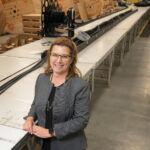 Kathie MahoneyExecutive director, Polaris MEP / PBN FILE PHOTO/MICHAEL SALERNO