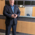 Ross L. Nelson joined Cox Business in 2000 as the director of sales. On July 1, he will take over the company's top post in the Northeast, serving as senior vice president and region manager.  / PBN PHOTO/MICHAEL SALERNO