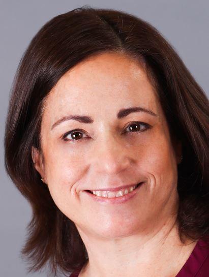 LISA GARCIA, a math teacher at North Kingstown High School, has been named the 2022 Rhode Island Teacher of the Year. / COURTESY NORTH KINGSTOWN SCHOOL DEPARTMENT