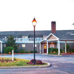 ON THE LINKS: Crestwood Country Club in Rehoboth will host the Scituate Lions Club's Mark Centracchio Memorial Golf Tournament on July 26. / COURTESY CRESTWOOD COUNTRY CLUB