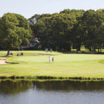 ON THE LINKS: One SouthCoast Chamber of Commerce will host its annual Invitational Golf Tournament Sept. 7 at Acushnet River Valley in Acushnet. / COURTESY ONE SOUTHCOAST CHAMBER OF COMMERCE