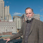"""In 1986, Arnold """"Buff"""" Chace Jr. founded Cornish Associates LP, the developer and manager of 10 buildings that make up the Westminster Lofts in downtown Providence. / PBN FILE PHOTO/MICHAEL SALERNO"""