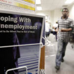 MORE THAN 40,000 Rhode Islanders are set to lose unemployment benefits on Sept. 4 as several COVID-19-related federal programs expire. / AP FILE PHOTO/PAUL SAKUMA