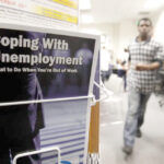 LOSING BENEFITS:An estimated 45,000 Rhode Islanders are losing federal unemployment benefits ending this month.  / AP FILE PHOTO/PAUL SAKUMA
