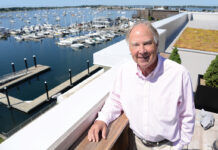 Evan SmithDiscover Newport CEO and presidentEvan Smith joined Discover Newport in 1990 and was promoted to CEO and president in 2005.  / PBN FILE PHOTO/ELIZABETH GRAHAM