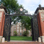 BROWN UNIVERSITY has been ranked No. 14 among national universities in the U.S. News & World Report's annual Best Colleges rankings that were released Monday. / COURTESY BROWN UNIVERSITY
