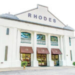 chamber CONNECTIONS: The Statewide Business After Hours event will take place Oct. 26 at the Rhodes on the Pawtuxet in Cranston. / COURTESY RHODES ON THE PAWTUXET