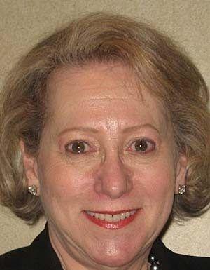 Suzanne Gilstein /