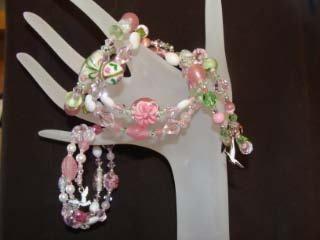 """Mother's Love Bracelet"