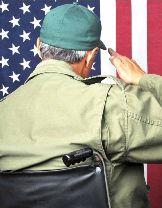 RHODE ISLAND IS HOME TO nearly 80,000 veterans; their caregivers have higher levels of stress and give care for longer period of time than typical caregivers. /