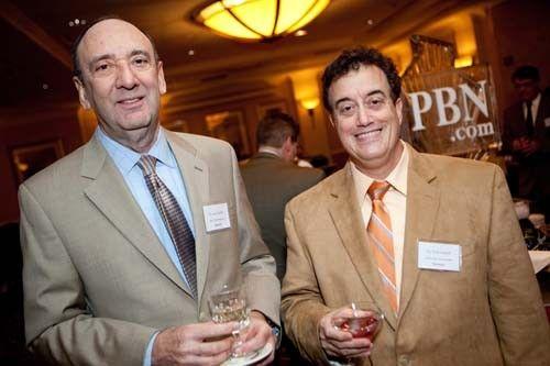 Dr. Larry Ehrlich & Dr. Earle Scharff, Koch Eye Associates