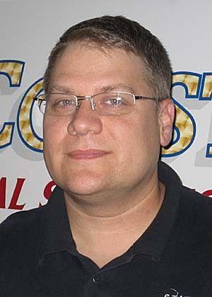 Steven Brennick