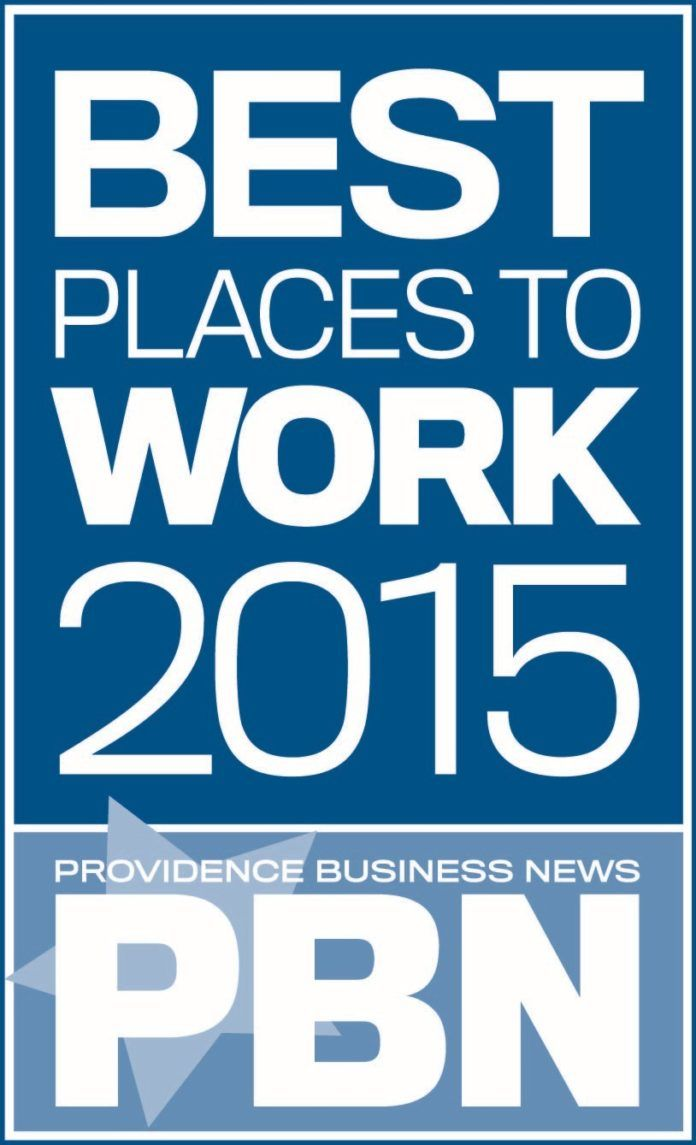 PROVIDENCE BUSINESS NEWS has announced the awardees of the Best Places To Work competition.