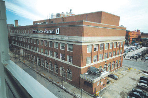 THE PARENT OF the Providence Journal has purchased the Austin American-Statesman for $47.5 million. / PBN FILE PHOTO/BRIAN MCDONALD