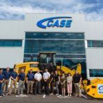 IT'S ABOUT MORE THAN SNOW: Case Snow Management works year-round from its new North Attleboro headquarters to make sure that its seasonal operations are efficient and effective when the snow is falling.
