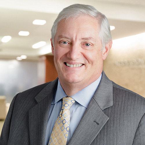 HOWARD MERTEN has been elected as Partridge Snow & Hahn LLP's new managing partner.