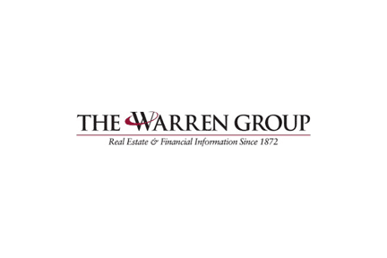 UNDER A NEW partnership with the Massachusetts Institute of Technology's Center for Real Estate, The Warren Group's real estate and property records and statistics will be shared with the Cambridge-based center's academic staff and graduate students to enhance university research efforts and bridge the gap between theory and practice.