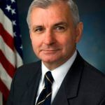 U.S. SEN. JACK F. REED has announced that several organizations in Rhode Island have been awarded a collective $3.7 million in AmeriCorps grants. / PBN FILE PHOTO