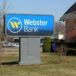 WEBSTER FINANCIAL CORP. is the parent company of Webster Bank, which is based in Connecticut. The company saw its 33rd consecutive quarter of year-over-year revenue growth in the fourth quarter of 2017. / PBN FILE PHOTO