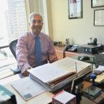 JONATHAN A. TARANTINO was awarded two Best Lawyer 2018 awards. / PBN FILE PHOTO/FRANK MULLIN