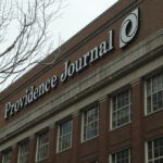 NEW MEDIA INVESTMENT GROUP, owner of the Providence Journal, posted a third-quarter loss of $2 million. / PBN FILE PHOTO/BRIAN MCDONALD
