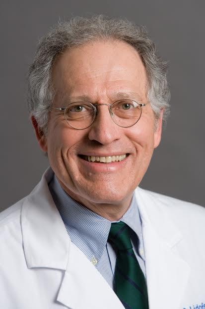 DR. SHELDON LIDOFSKY is a board certified gastroenterologist at University Gastroenterology. / COURTESY UNIVERSITY GASTROENTEROLOGY