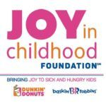 The Joy in Childhood Foundation presented three grants totaling $135,000 to three Rhode Island-based nonprofits Wednesday./ PHOTO COURTESY THE JOY IN CHILDHOOD FOUNDATION