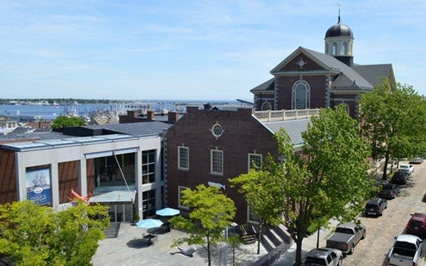 THE NEW BEDFORD WHALING MUSEUM's 22nd annual celebration of author Herman Melville and his novel
