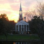 WHEATON COLLEGE received a $10 million commitment to integrate social entrepreneurship into the study of the liberal arts and sciences. /