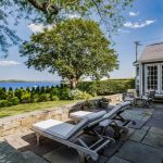 THE PROPERTY AT 190 Ferry Road, North Kingstown sold for $2.3 million. / COURESTY LILA DELMAN REAL ESTATE