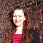 CAITLIN FRUMERIE has been appointed executive director of the Rhode Island Coalition for the Homeless. / COURTESY RICH