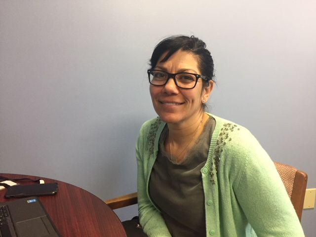 RAMONA MELLO is the new director of Newport Mental Health's support group and outpatient programs. / COURTESY NEWPORT MENTAL HEALTH