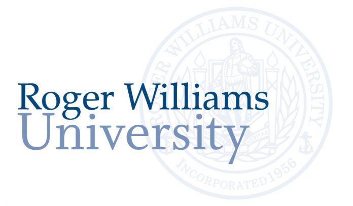 ROGER WILLIAMS UNIVERSITY hosted the National Center for Women & Information Technology Aspiration Awards last month, which awards female students interested in computing and technology.