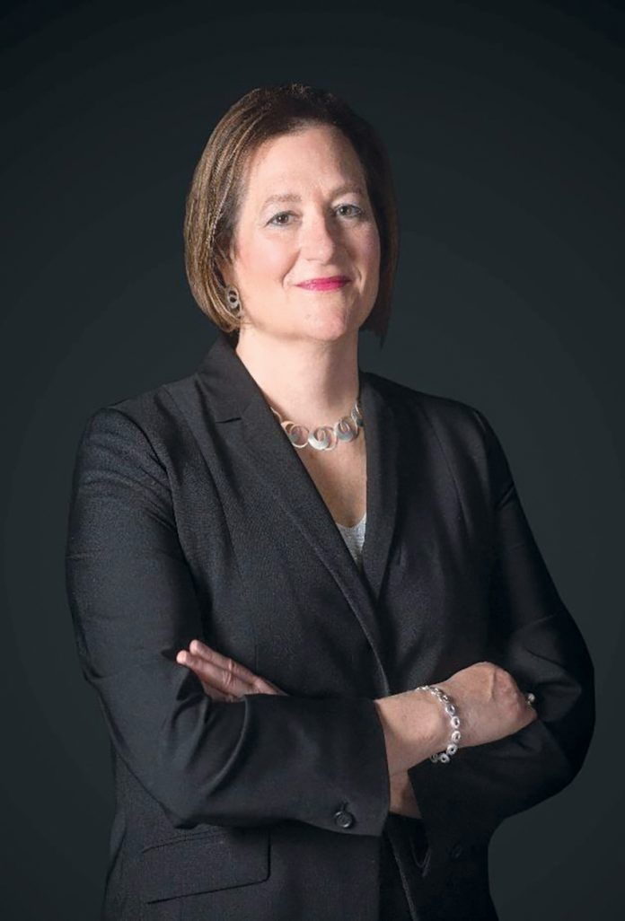 """KEYNOTE SPEAKER: Bristol Community College President Laura L. Douglas will discuss education and its importance to the business community as part of the SouthCoast Chamber of Commerce's """"Good Morning SouthCoast!"""" breakfast series June 19 at the Waypoint Event Center in New Bedford. / COURTESY SOUTHCOAST CHAMBER OF COMMERCE"""