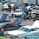 """THE PONTIAC REGISTRY and The Tomorrow Fund will sponsor a three-day """"Pontiac Celebration"""" classic-car showcase from Friday, Sept. 21, through Sunday, Sept. 23, at the Crowne Plaza Providence-Warwick in Warwick. / COURTESY THE TOMORROW FUND"""