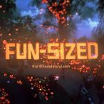 """THE R.I. COMMERCE CORP. released four new 10-second ad spots from its """"Fun-Sized"""" campaign, including a spot featuring the Jack-O-Lantern Spectacular at Roger Williams Park Zoo in Providence, pictured above. / COURTESY R.I. COMMERCE CORP."""