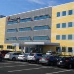 A medical services building in East Providence sold recently for more than $20 million.//COURTESY BROWN MEDICINE.