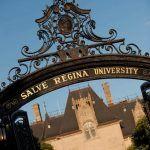 SALVE REGINA UNIVERSITY, based in Newport, announced a dual-degree program with Washington University in St. Louis targeting prospective engineers. / COURTESY SALVE REGINA UNIVERSITY