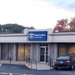 1617 Mineral Spring Ave. (1974)OWNER: Pawtucket Credit UnionTENANT: Pawtucket Credit Union
