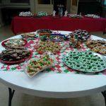 THE BAPTIST CHURCH in Warren will hold its 13th annual Cookie Walk fundraiser on Dec. 15. / COURTESY BAPTIST CHURCH IN WARREN
