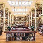 """ATHENAEUM BENEFIT: The Providence Athenaeum will host its """"A Midnight Dreary"""" fundraiser, themed around Edgar Allen Poe, on Jan. 31. / COURTESY PROVIDENCE ATHENAEUM/CAT LAINE"""
