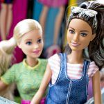 MATTEL INTENDS TO make a live action Barbie movie starring Margot Robbie. / BLOOMBERG NEWS