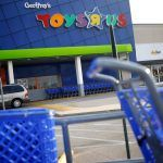THE REMNANT of Toys R Us Inc. is looking for licensing partners to revive the brand in several parts of the world, including in the United States by next Christmas. The company is called Tru Kids Inc. / BLOOMBERG NEWS FILE PHOTO/LUKE SHARRETT