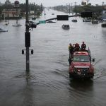FEMA WILL tie insurance premiums through the National Flood Insurance Program to the actual flood risk facing individual homes nationwide starting in October 2020. / BLOOMBERG NEWS FILE PHOTO/LUKE SHARRETT