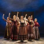 """""""FIDDLER ON THE ROOF"""" is one of the shows that Rhode Island 10th-graders will be able to see for free during the 2019-2020 season at Providence Performing Arts Center under a new initiative called Experience PPAC. / COURTESY PROVIDENCE PERFORMING ARTS CENTER/JOAN MARCUS"""