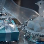 TIFFANY & CO. reported a profit of $586.4 million in 2018, an increase from $370.1 million in 2017. / BLOOMBERG NEWS FILE PHOTO/DANIEL ACKER
