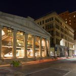 AMENITY AID will hold its fifth annual Benefit Auction & Spectacular on April 6 at The Arcade in Providence. / COURTESY NORTHEAST COLLABORATIVE ARCHITECTS